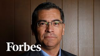 Here's How Much Secretary of Health and Human Services Xavier Becerra Is Worth   Forbes