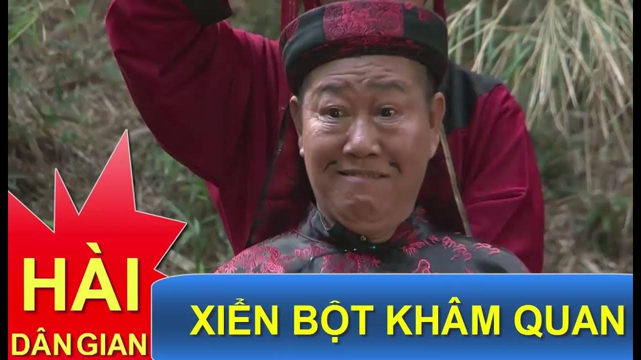 Phim Hài – Xiễn Bột Lỡm Tham Quan