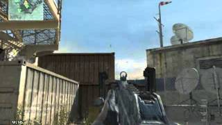 Deluxe I Am - MW3 Game Clip