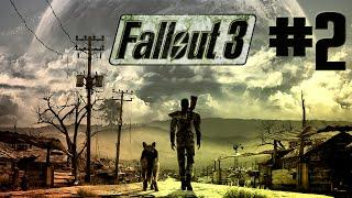 Fallout 3 Gameplay Ita - Megaton - Ep#2