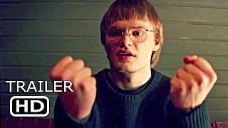 RAGNAROK Official Teaser Trailer (2020) Super Hero Netflix Series