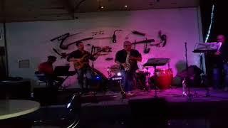 HAVANA TOURS - El Jazz Cafe de Havana, Cuba