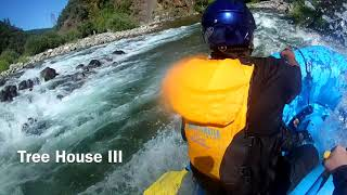 Whitewater Excitement: American River South Fork