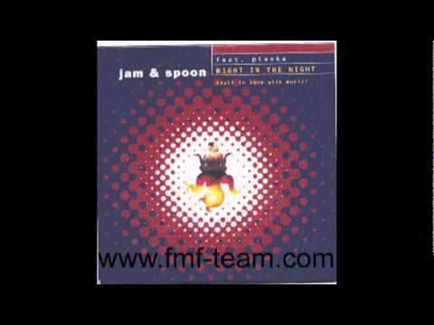 Jam & Spoon - Right In The Night (Fall In Love With Music) (1993)