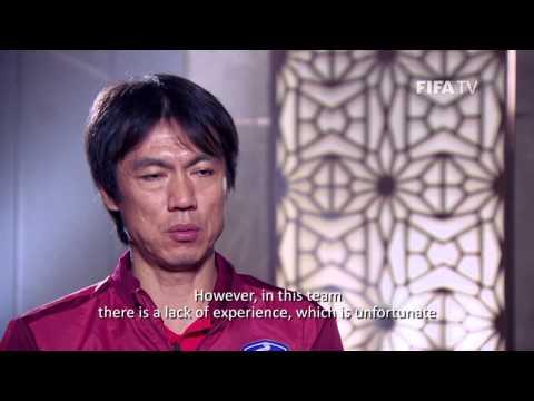 World Cup Team Profile: KOREA REPUBLIC