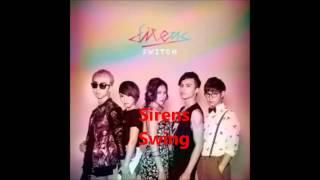 Swing (a cappella, Sirens)