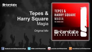 Tepes & Harry Square - Magia