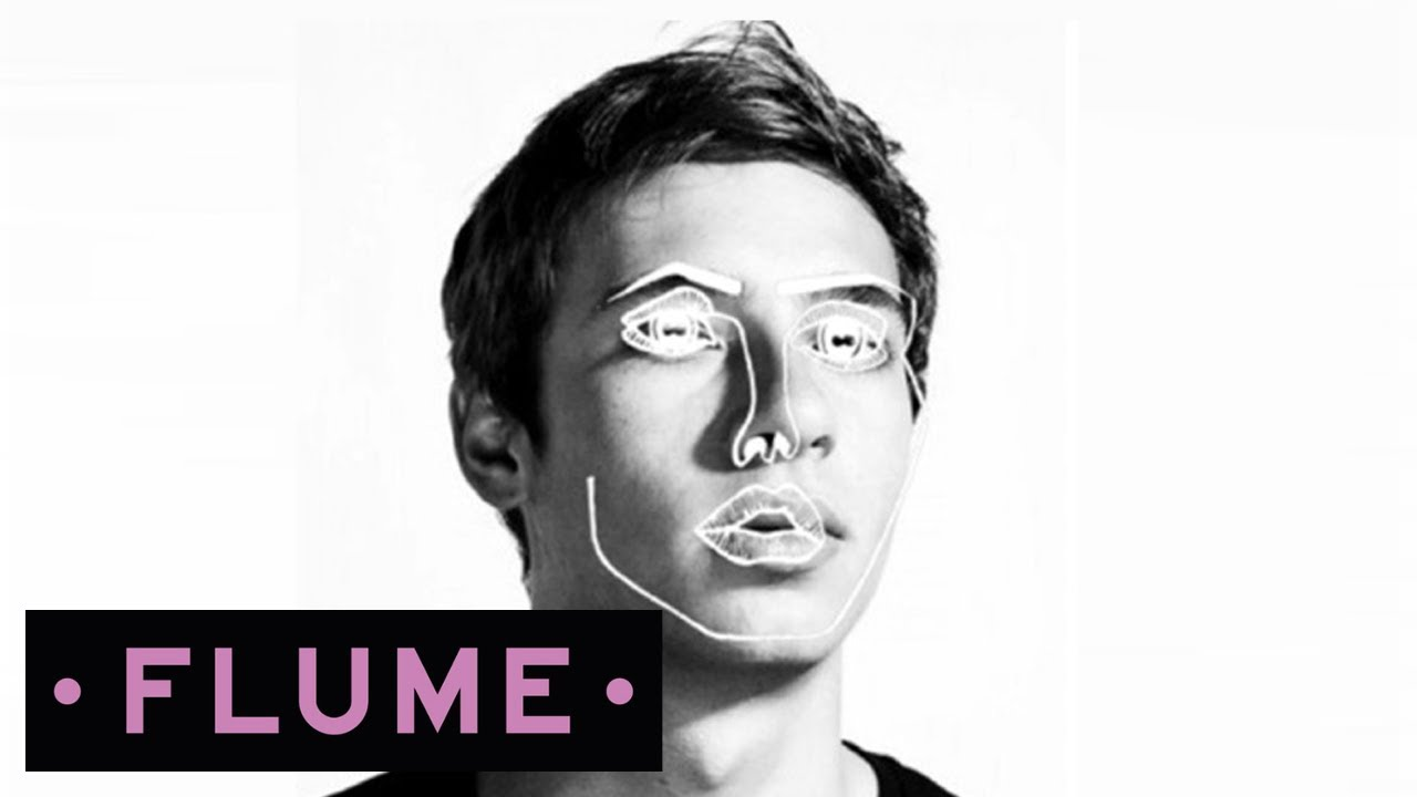 FLUME Tour Dates 2016 2017 concert images& videos TourLALA com