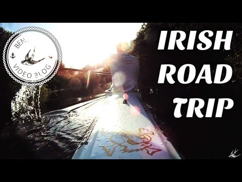 ∆ Ben Brown Vlog ∆ Ireland