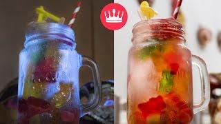 BRILHA NO ESCURO: DRINK CARNAVAL