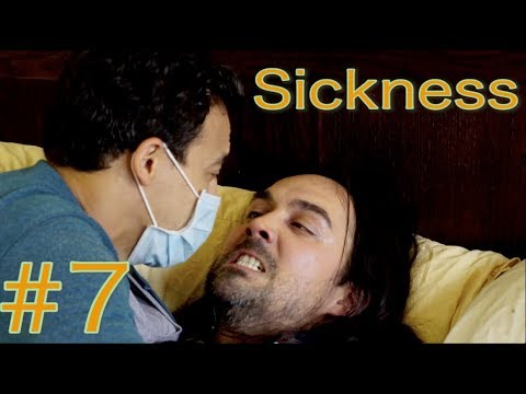 Potatoes - #7  Sickness