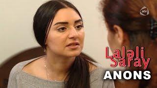 Laləli Saray (85-ci bölüm) ANONS