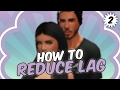Sims 3 || How TO Reduce Lag: 3 MAGIC SOFTWARES! (2)