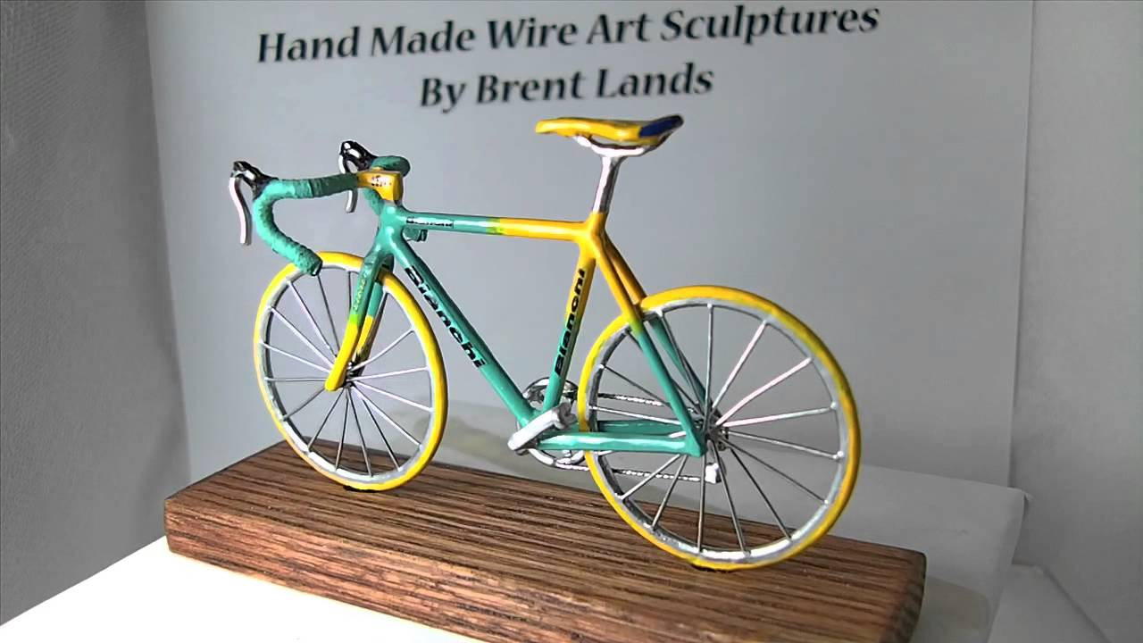 Contemporáneo Marco Bycycle Imagen - Ideas de Arte Enmarcado ...