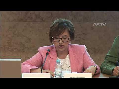 Comunicação Assembleia da Republica, 23 de Maio de 2018.