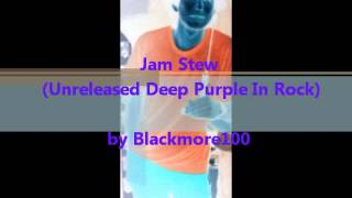 Jam Stew (Deep Purple)- Blackmore100