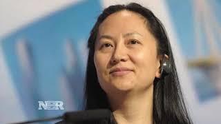 Tensions renewed between U.S.-China over Huawei CFO arrest