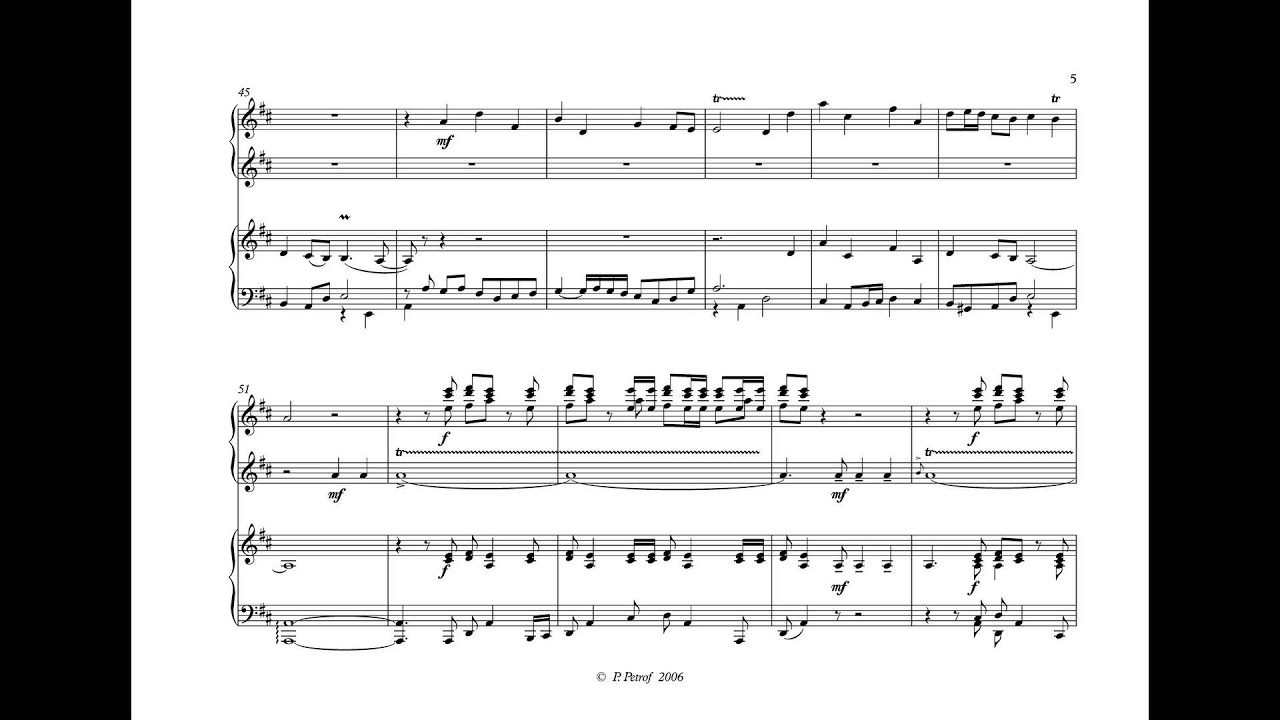 [Happy Birthday Free Sheet Music] happy birthday fugue youtube happy birthday fugue picture ...