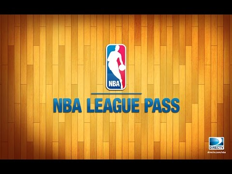 NBA League Pass gratuit sur iOS