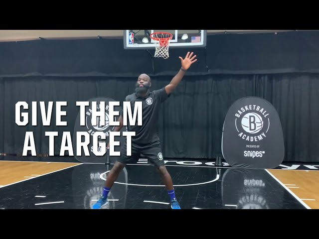Offense- Post Moves