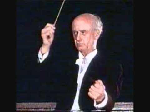 "Wilhelm Furtwängler  ""Egmont-Overture""  Beethoven"