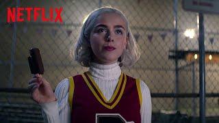 Chilling Adventures of Sabrina - 3. Kısım | Resmi Fragman | Netflix