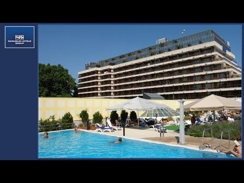 Danubius Health Spa Resort Margitsziget - Margaret Island -