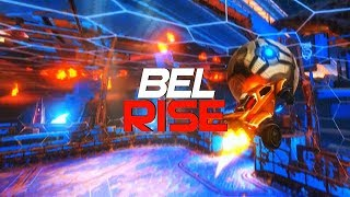 BEL - RISE (BEST GOALS, REDIRECTS, DRIBBLES)