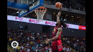 Renaldo Balkman drops 43 as San Miguel survives heated contest against TNT