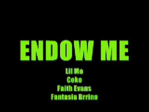 Endow Me