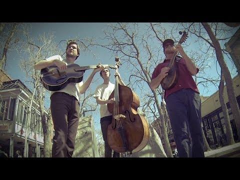 Swing Gitane  Boulder Swing Collective