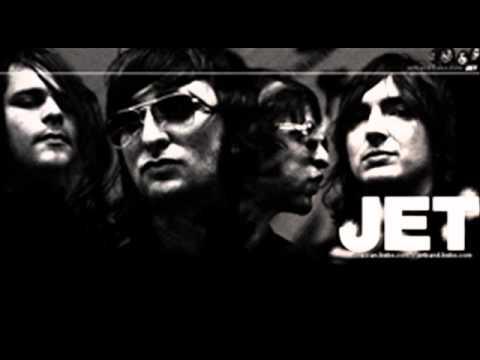 Jet - Move on [Lyrics]