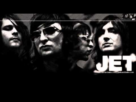 Jet - Move on [Lyrics]