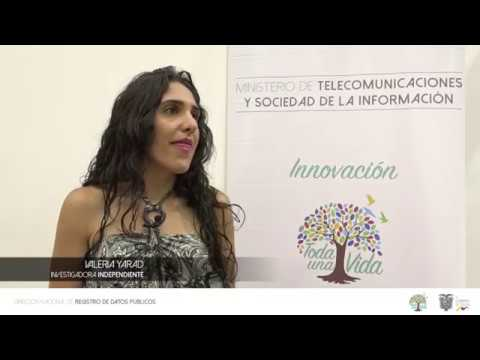 Investigadores divulgaron el resultado del estado del internet en Ecuador