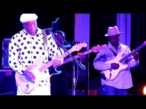 Buddy Guy-Five Long Years-Pleasure Island Seafood, Blues & Jazz festival-10/12/13