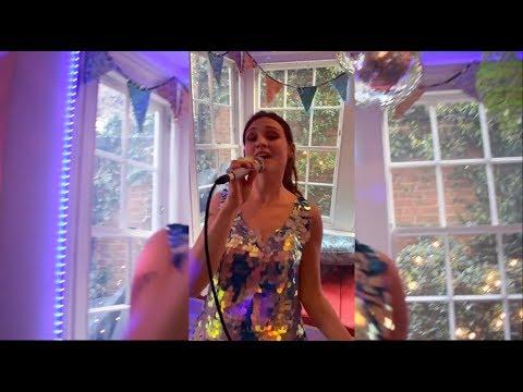 Like A Prayer - Sophie Ellis-Bextor (Live on Instagram)