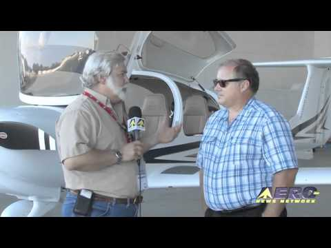Diamond Aircraft DA40 XLS Premier Edition by Premier Aircraft Sales