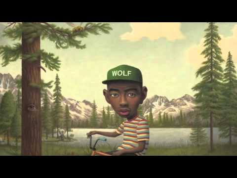 Mix - Answer - Tyler, The Creator