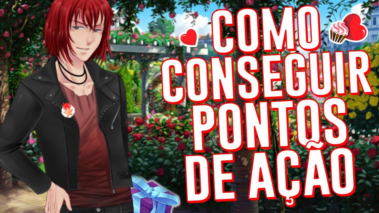 Como Conseguir Adesivo De Idoso ~ COMO CONSEGUIR PONTOS DE A u00c7ÃO Amor Doce #6 YouTube