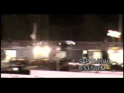 Jerry Barribo Jr at mid nebraska speedway 9/11/10