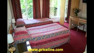 The euro hotel in london -