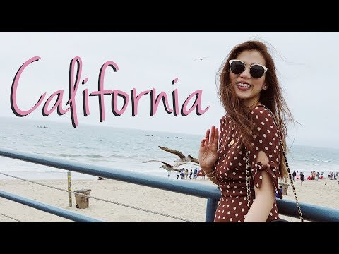 California by Alex Gonzaga