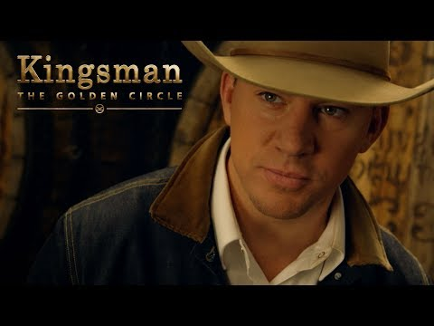 Kingsman: The Golden Circle | Round Two TV Commercial | 20th Century FOX from YouTube · Duration:  39 seconds