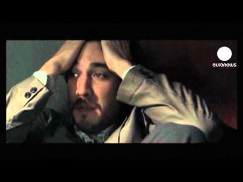 euronews cinema - Cellule 211 sort en Grande Bretagne poster