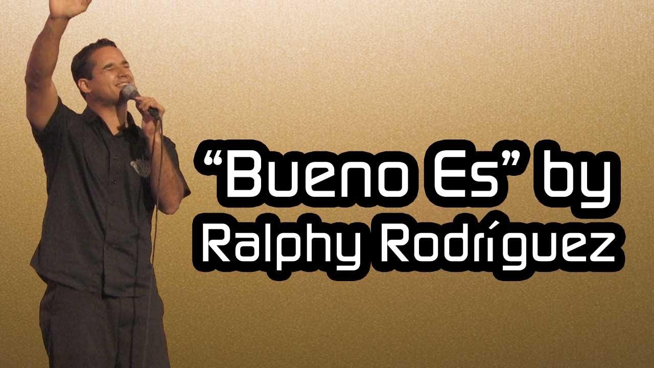 Ralphy Rodriguez   Buenos Es   - Ralphy Rodriguez