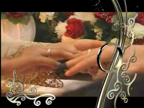 Perkahwinan Sharifah & Robert