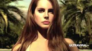Lana Del Rey - Paradise (FULL ALBUM)
