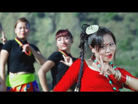 Dim Shangbare - Sushmita Syangtan and Prayas Dong | New Nepali Tamang Selo Song 2017