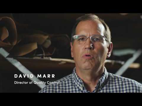 aa6e2f6d483 Cole Haan Made in Maine, USA Collection - YouTube