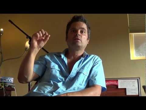 David Sereda on Zero Point Energy